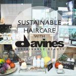 Davines 22 eco tips voor kapsalon en woning