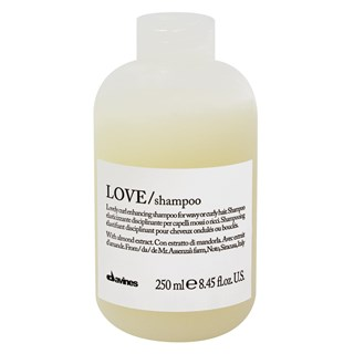 Davines krullen- LOVE curl