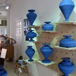 Blue Alchemy viltvazen van Siba Sahabi